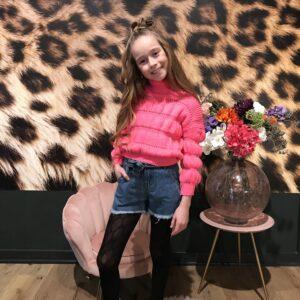Emma Jeans Short