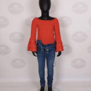 Sara Skinny Jeans